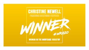 Christine Newell as Woman in the Mortgage Industry