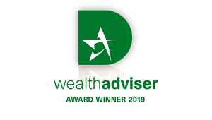 Wealth Adviser Award Winner 2019