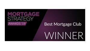 WINNER: Best Mortgage Club