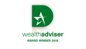 Best Boutique Wealth Manager, 2018